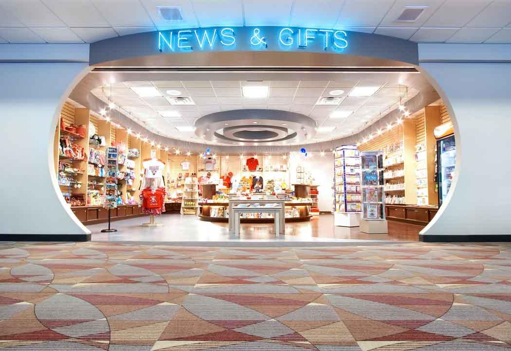 Anderson Ford Lincoln Ne >> Lincoln Airport Terminal Redesign - Davis Design
