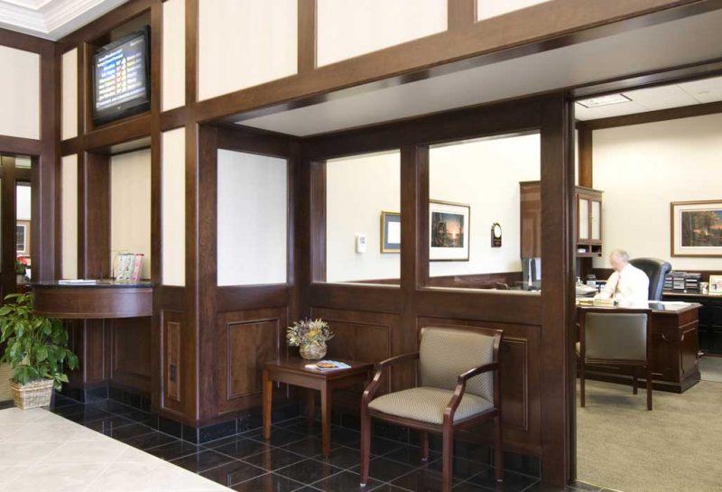Anderson Ford Lincoln Ne >> Adams State Bank Addition - Davis Design