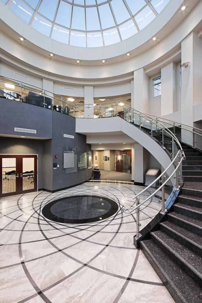 College Of Health Sciences Davis Design