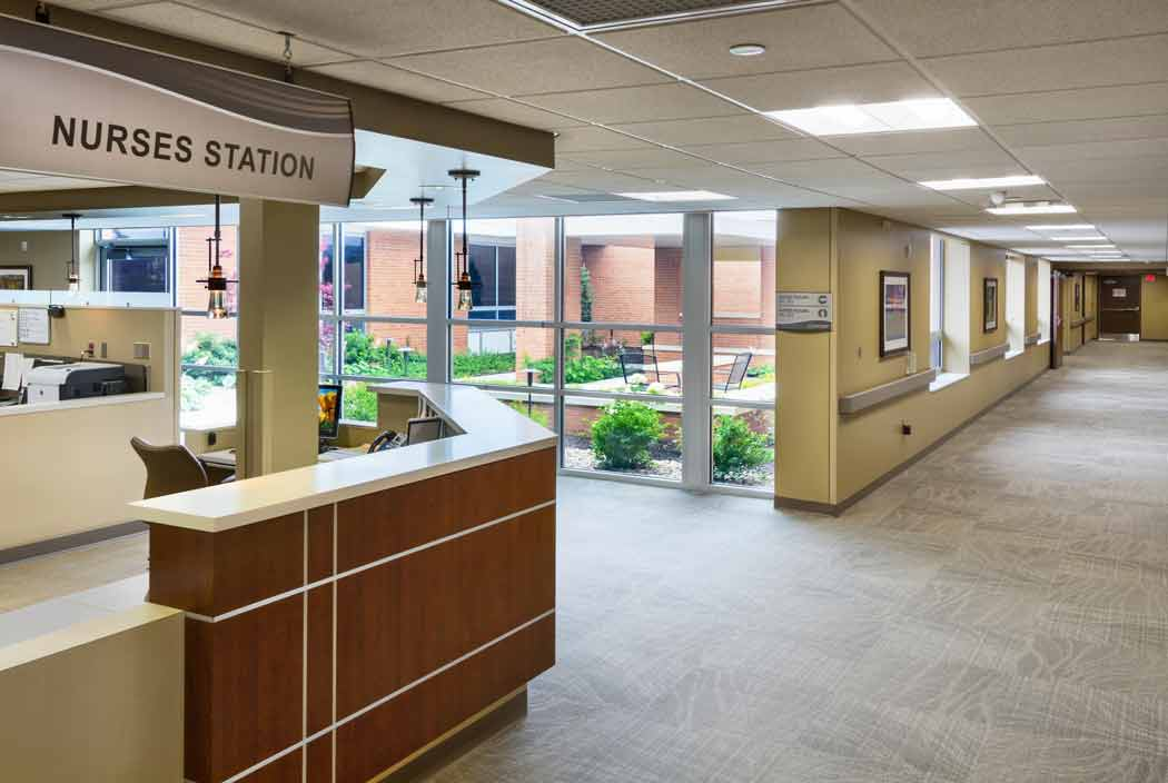 Jefferson County Health Services - Davis Design