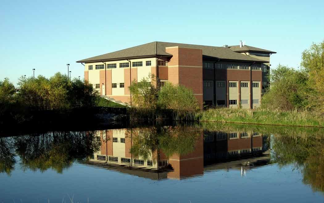 Anderson Ford Lincoln Ne >> Fallbrook Medical Plaza - Davis Design