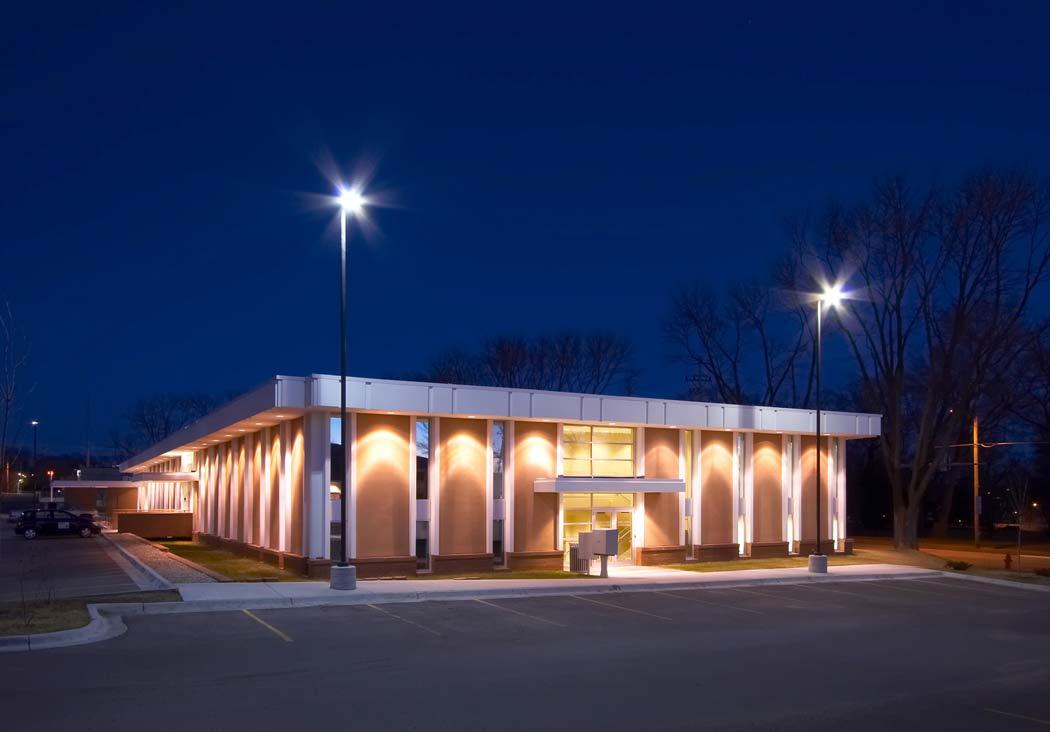 Anderson Ford Lincoln Ne >> Pathology Medical Services / Nebraska LabLinc - Davis Design