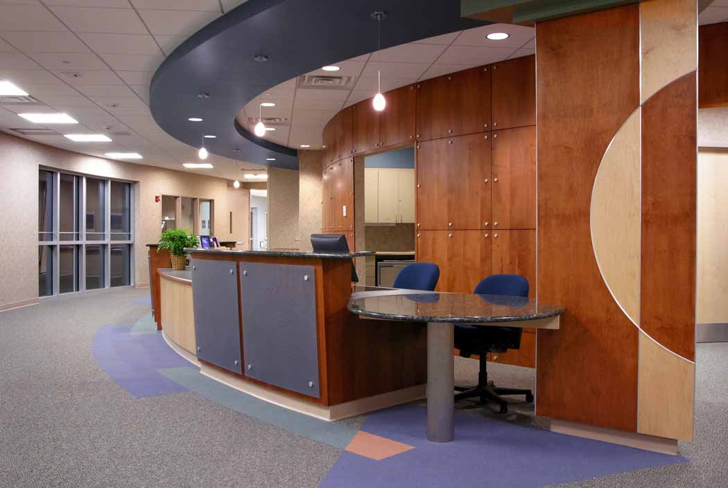 Crete Area Medical Center - Davis Design