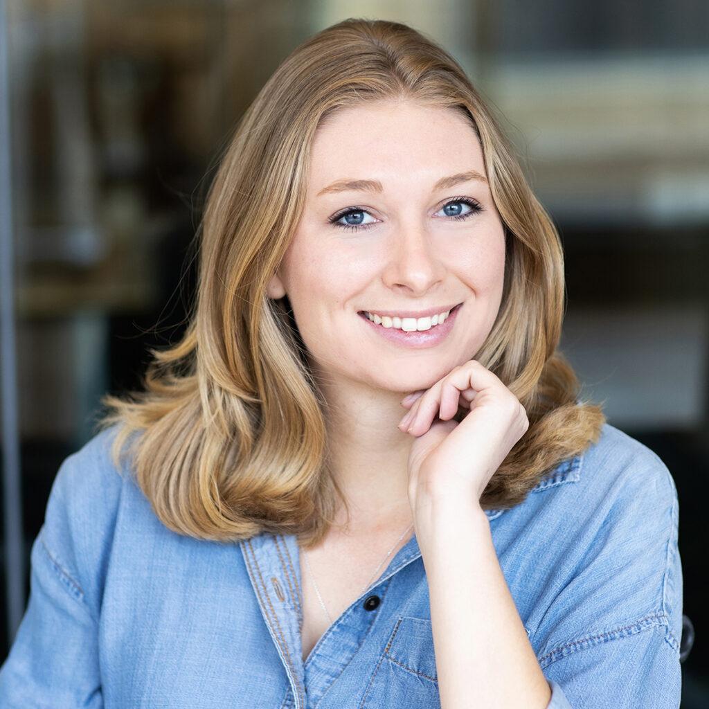 CarolineGoertz